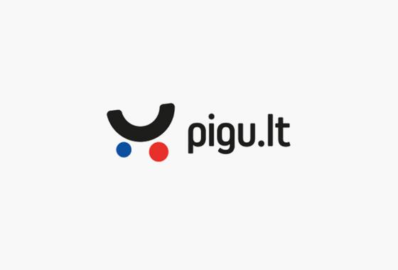 Pigu.lt Project