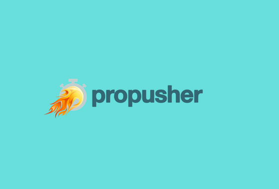 Propusher Project
