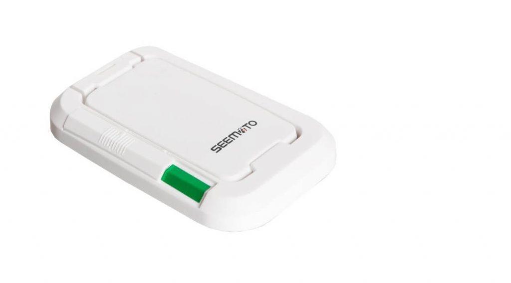 Seemoto Wireless Sensor